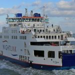 Wightlink hosting extra sailing to assist with bad weather