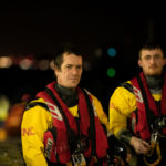Spare-Time Fishermen Become Cowes Lifeboat Helms