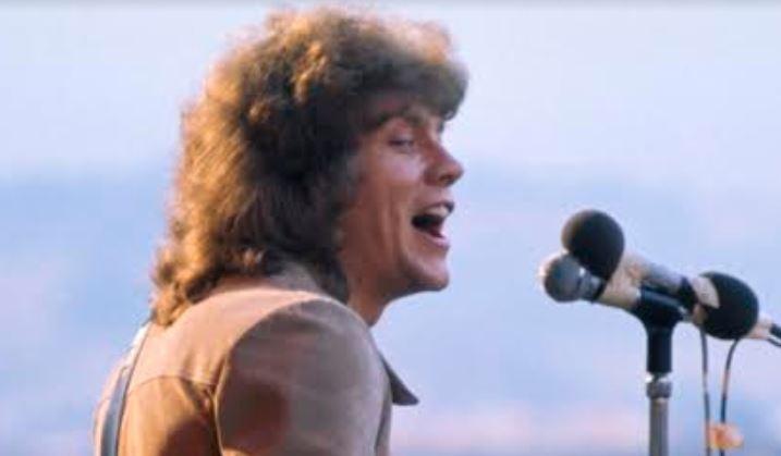 Moody Blues Great John Lodge To Headline Experience 1970 Isle Of Wight Observer News