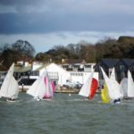 Bembridge Illusions on hold – but will be back!