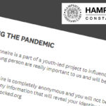 Youth Commission looking for peoples views on policing pandemic