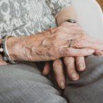 Number of care homes reporting Coronavirus rises again