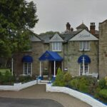 Daish's vehemently deny Leicester guests staying at Shanklin hotel